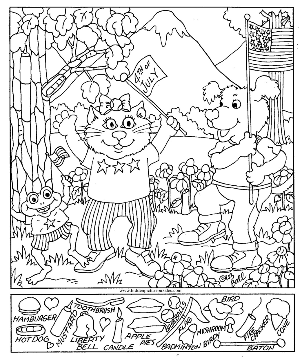 and find coloring pages - photo#19