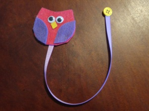 childrens book day craft