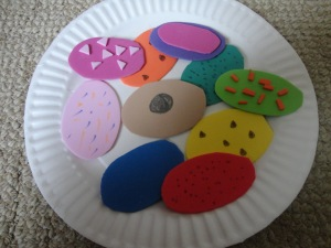 cookie memory game for kids