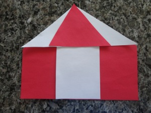 big top tent craft