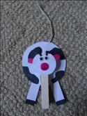 national cow appreciation day craft