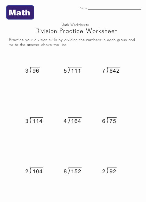 Long And Synthetic Division Worksheet Photos - Motorobilia