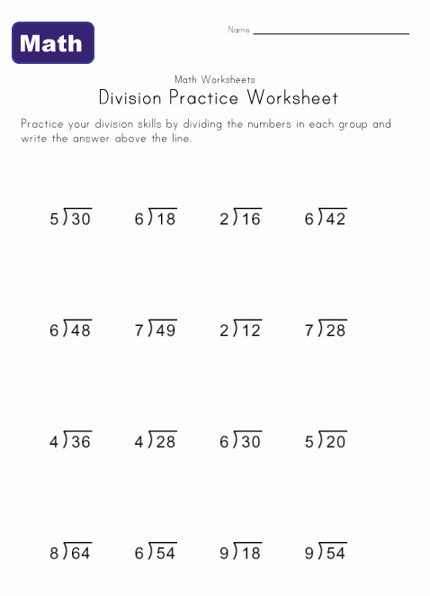 Problems Worksheet As Well As As Well As Easy Division Word Problems ...
