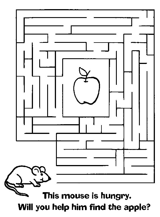 Home Back Print this printable maze . Only the image will show when ...