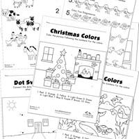 numbers 1 to 10 worksheets