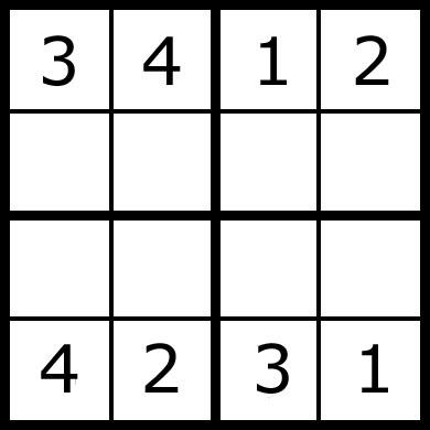 View / Print Puzzle View / Print Solution