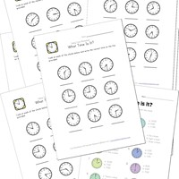 math worksheet : math worksheets  kids learning station : Singapore Math Kindergarten Worksheets