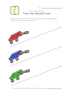 math worksheet : tracing lines worksheets  kids learning station : Tracing Lines Worksheets For Kindergarten