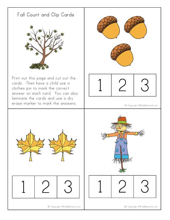 Fall Windy Day line worksheet for kids - Curly lines | Tracing ...