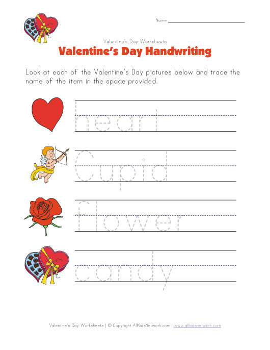 math worksheet : valentines day printable  crafthubs : Free Valentine Worksheets For Kindergarten