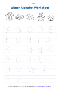math worksheet : winter worksheets for kids : Winter Math Worksheet